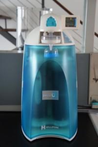 PROD H2O